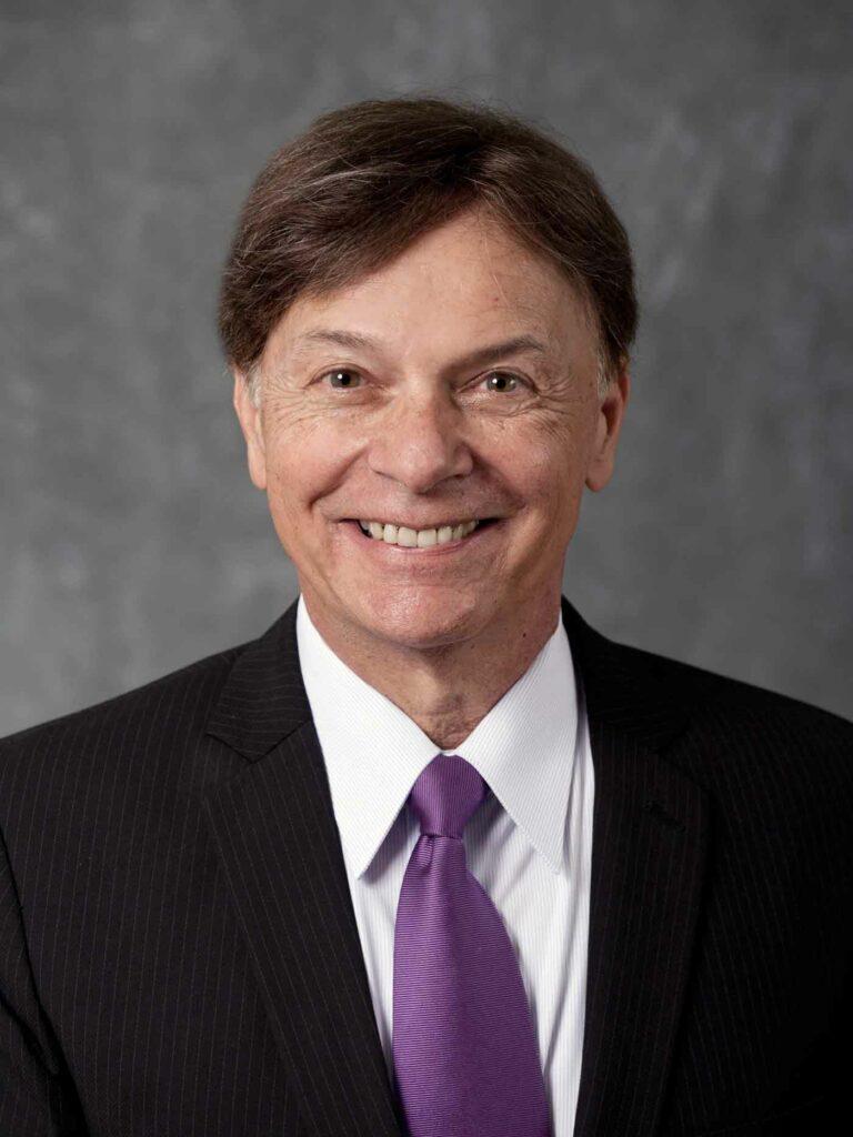 Dr Vincent Covello