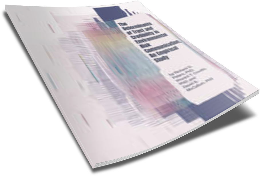 determinants of truth publication