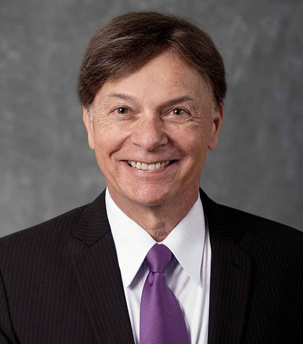 Dr Vince Covello