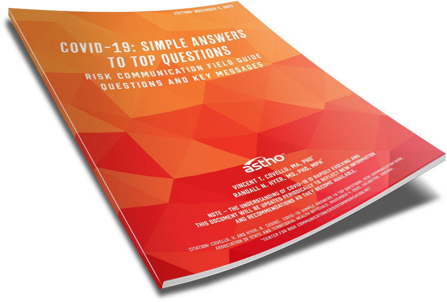 COVID-19 Simple Answers to Top Questions